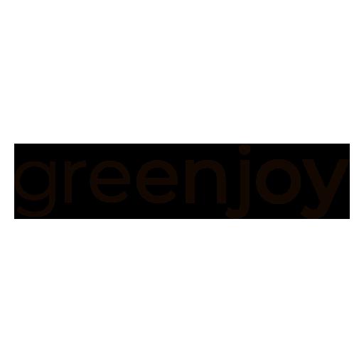 Logo marca empresa: Greenjoy