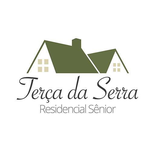 Logo marca empresa: Terça da Serra